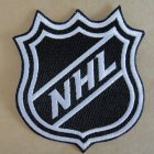 NHL Embroidered Patches