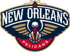 New Orleans Pelicans Stickers