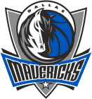 Dallas Mavericks Stickers