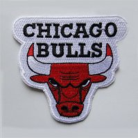 Chicago Bulls 1966-Pres Primary Logo