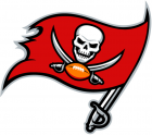 Tampa Bay Buccaneers Stickers