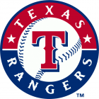 Texas Rangers Stickers