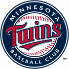 Minnesota Twins Stickers