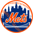 New York Mets Stickers