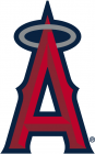 Los Angeles Angels of Anaheim Authentic