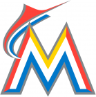 Miami Marlins Stickers