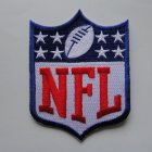 NFL Embroidered Patches