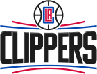 Los Angeles Clippers Stickers