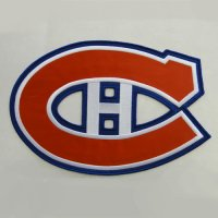 Montreal Canadiens Logo Patch
