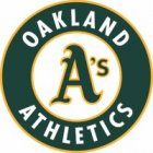 Oakland Athletics Iron Ons