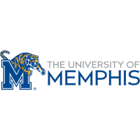 0-Pres Memphis Tigers Alternate Logo Iron-on Stickers (Heat Transfers)