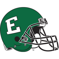 0-Pres Eastern Michigan Eagles Helmet Logo