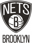 Brooklyn Nets Stickers