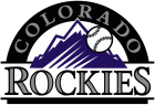 Colorado Rockies Stickers