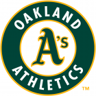 Oakland Athletics Stickers