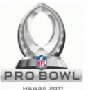 Pro Bowl Stickers