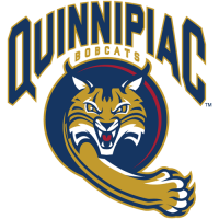 2002-Pres Quinnipiac Bobcats Primary Logo Iron-on Stickers (Heat Transfers)