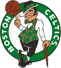 Boston Celtics Stickers