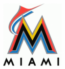 Miami Marlins Iron Ons
