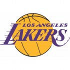 Los Angeles Lakers Iron Ons