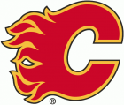 Calgary Flames Stickers