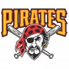 Pittsburgh Pirates Iron Ons