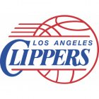 Los Angeles Clippers Iron Ons