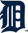 Detroit Tigers Stickers