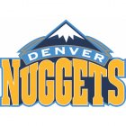 Denver Nuggets Iron Ons