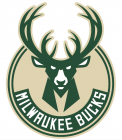 Milwaukee Bucks Stickers