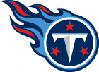 Tennessee Titans Stickers