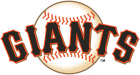 San Francisco Giants Stickers