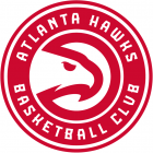 Atlanta Hawks Stickers