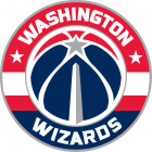 Washington Wizards Stickers