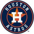 Houston Astros Stickers