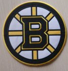NHL Large Size Embroidered Patches