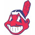 Cleveland Indians Iron Ons