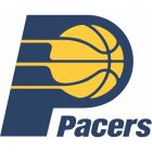 Indiana Pacers Iron Ons
