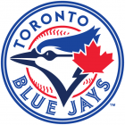 Toronto Blue Jays Stickers