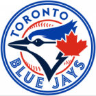 Toronto Blue Jays Iron Ons