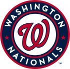 Washington Nationals Stickers