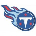 Tennessee Titans Iron Ons