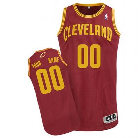 Cleveland Cavaliers Custom Letter And Number Kits For Road Jersey